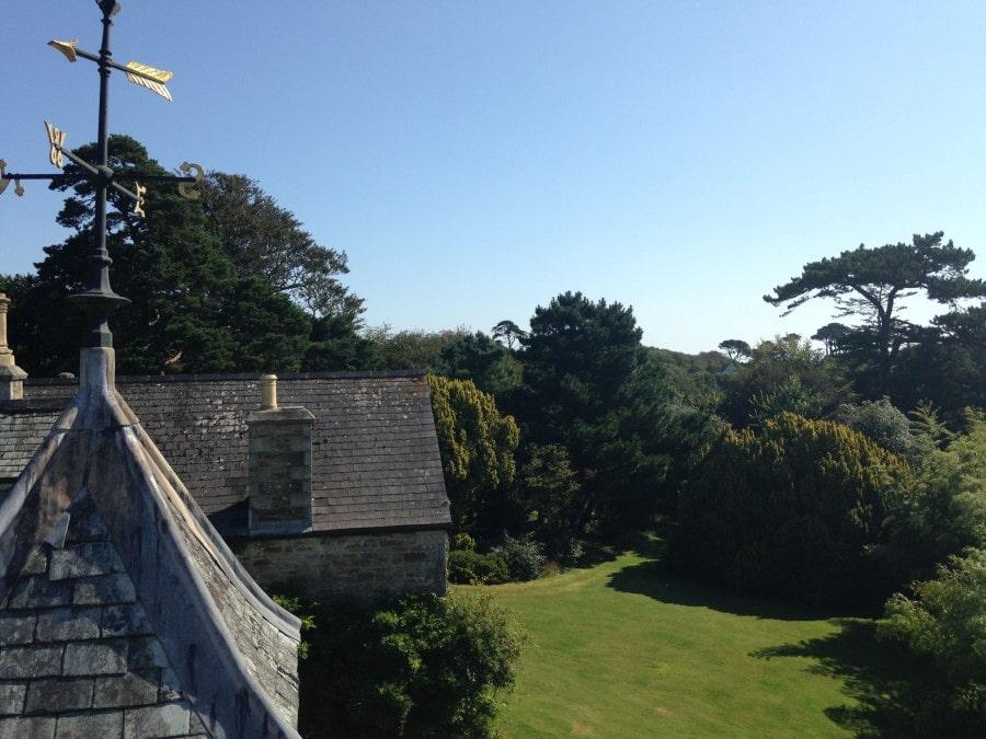 Carwinion House Gardens (5)-min